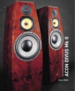 Január 2005 – časopis HIGHEND REPORT (CZ)