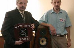 Watt Hi-Fi & Lifestyle 2004